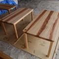 ほくしん保育園 多目的テーブルW1200(右)HP